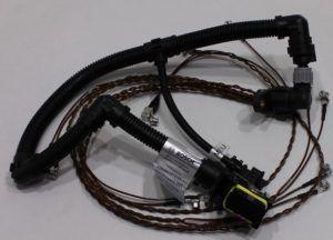 536.3724010 Жгут проводов ЯМЗ-536 инжекторный (ОАО ЯМЗ) для двигателя ЯМЗ