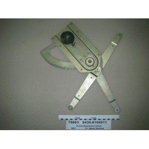6430-6104011-001 Стеклоподъемник левый (ОАО МАЗ) для двери кабины МАЗ