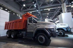 Группа компания «ГАЗ» создала «Урал» для общих дорог