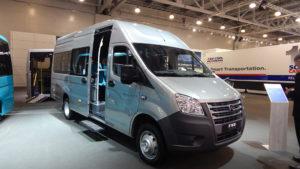 Российские бренды заняли 70% рынка коммерческого транспорта