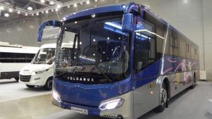 Российские производители прибавили 15%, зарубежные - 35%. Анализируем рынок автобусов за 2018